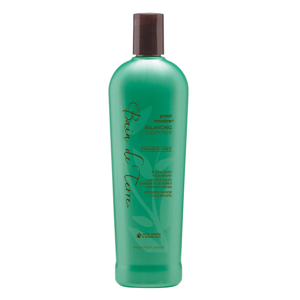 Bain de Terre. Revitalisant Équilibrant Green Meadow - 400ml - Concept C. Shop