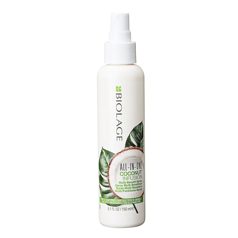 Biolage. Infusion Coconut multi-bénéfices - 150 ml (en solde) - Concept C. Shop