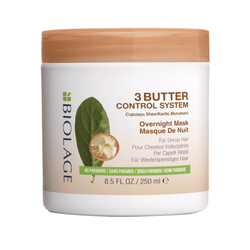 Biolage. Masque De Nuit 3Butter Control - 250 ml - Concept C. Shop