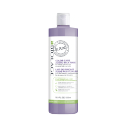 Biolage. R.A.W. Lait De Rinçage Acide Post-Couleur - 500ml - Concept C. Shop