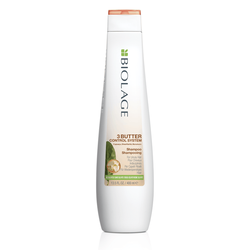 Biolage. Shampoing 3Butter Control - 400 ml - Concept C. Shop
