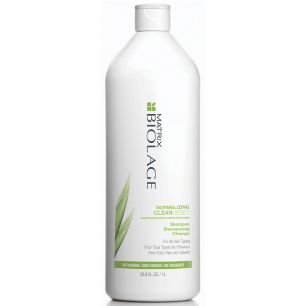 Biolage. Shampoing CleanReset - 1000 ml - Concept C. Shop