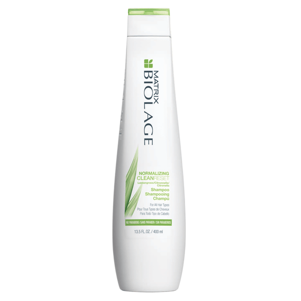 Biolage. Shampoing CleanReset - 400ml - Concept C. Shop
