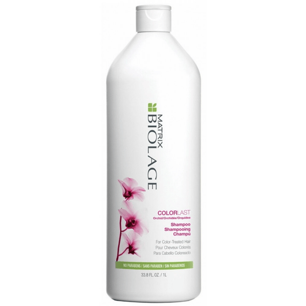 Biolage. Shampoing ColorLast - 1000 ml - Concept C. Shop
