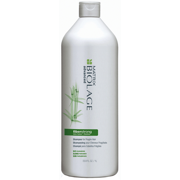 Biolage. Shampoing FiberStrong - 1000 ml - Concept C. Shop