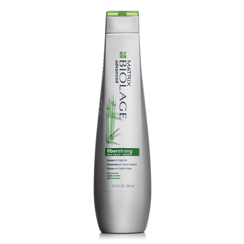 Biolage. Shampoing FiberStrong - 400ml - Concept C. Shop