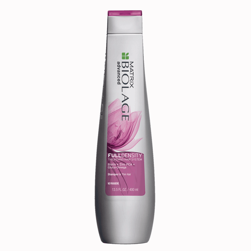 Biolage. Shampoing Full Density - 400 ml - Concept C. Shop