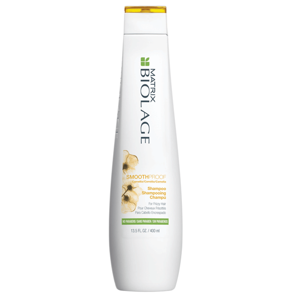 Biolage. Shampoing SmoothProof - 400ml - Concept C. Shop