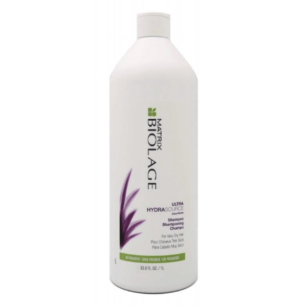Biolage. Shampoing Ultra HydraSource - 1000ml - Concept C. Shop