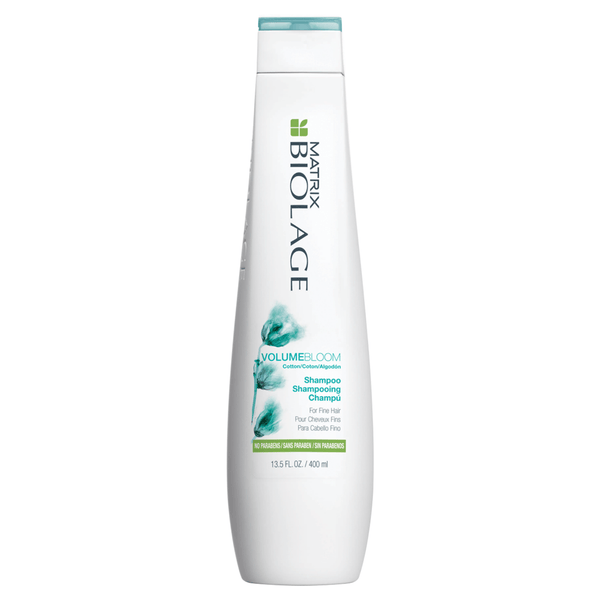 Biolage. Shampoing VolumeBloom - 400ml - Concept C. Shop