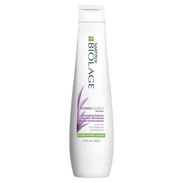 Biolage. Solution Démêlante HydraSource - 400ml - Concept C. Shop