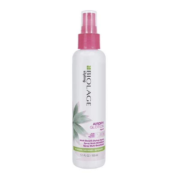 Biolage. Spray multi-bénéfices Airdry Glotion - 150ml - Concept C. Shop