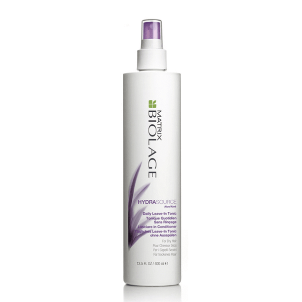 Biolage. Tonique Quotidien Sans Rinçage HydraSource - 400ml - Concept C. Shop