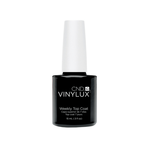 CND. Vinylux Top Coat - 15ml - Concept C. Shop