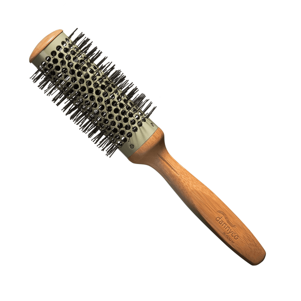 Dannyco. Brosse circulaire Bamboo - 35mm - Concept C. Shop