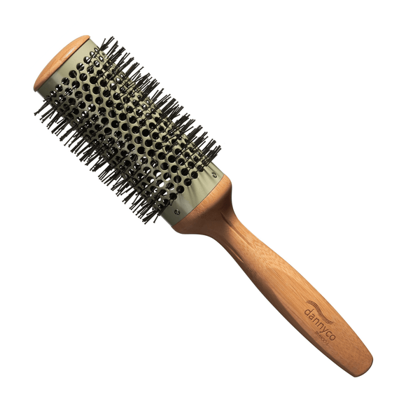 Dannyco. Brosse circulaire Bamboo - 43mm - Concept C. Shop