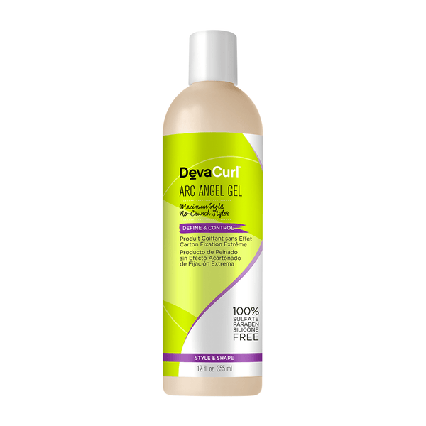 DevaCurl. Arc Angel Gel - 355ml - Concept C. Shop