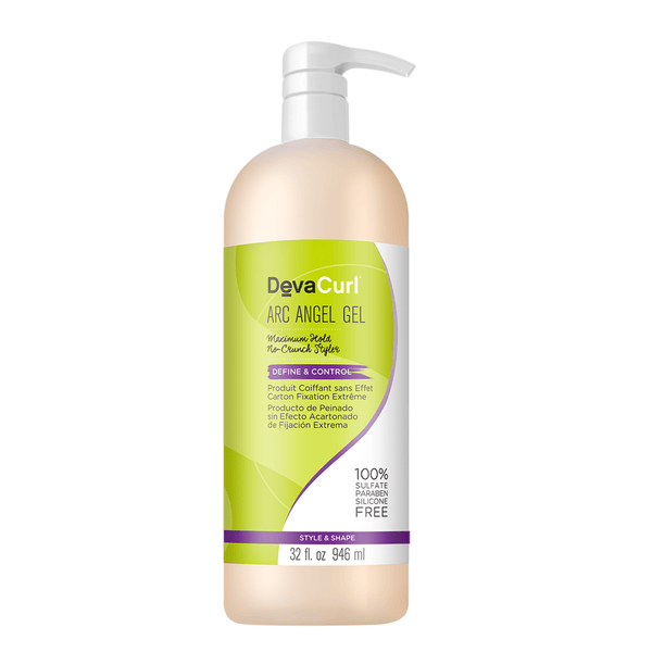 DevaCurl. Arc Angel Gel - 946ml - Concept C. Shop