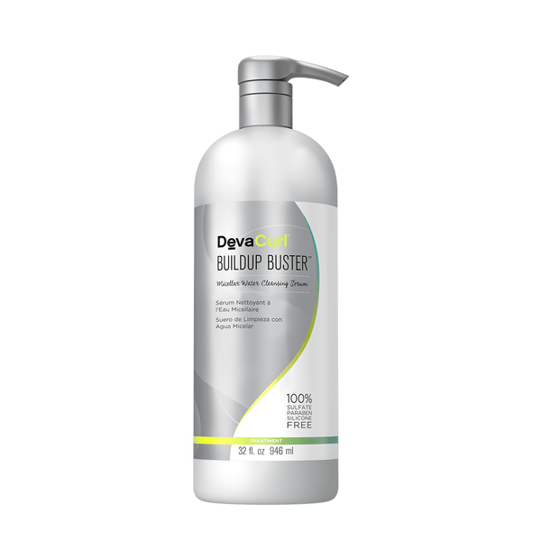 DevaCurl. Buildup Buster - 946ml - Concept C. Shop