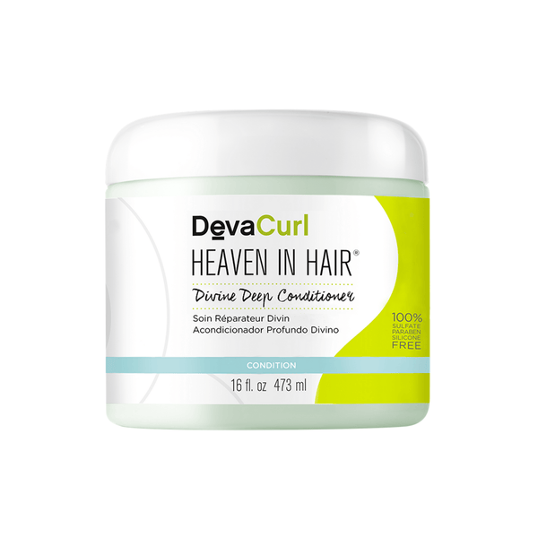 DevaCurl. Heaven in Hair - 473ml - Concept C. Shop