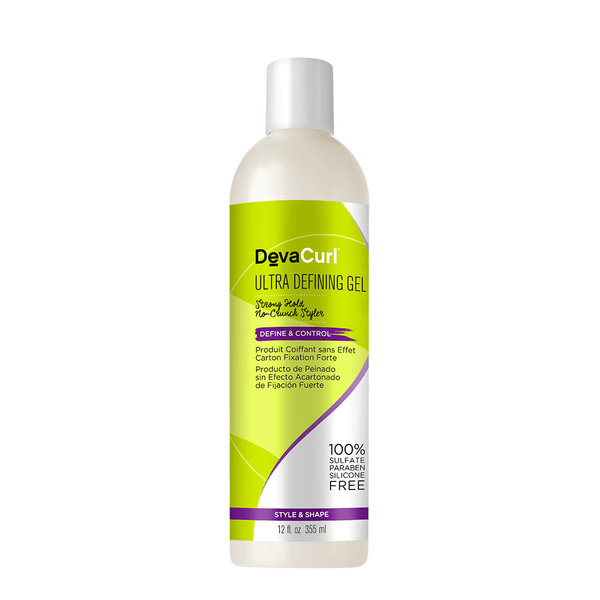 DevaCurl. Light Defining Gel - 355ml - Concept C. Shop