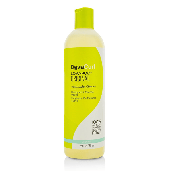 DevaCurl. Low-Poo Original - 355ml - Concept C. Shop