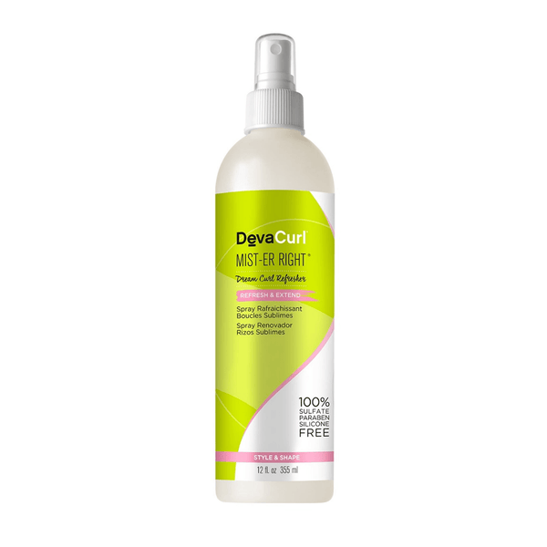 DevaCurl. Mist-er Right - 355ml - Concept C. Shop