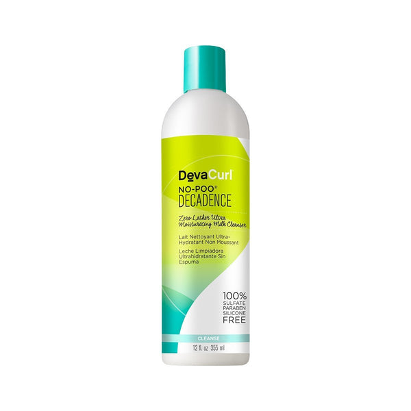 DevaCurl. No-Poo Decadence - 355ml - Concept C. Shop