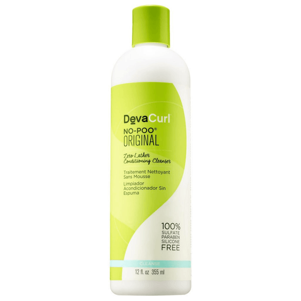 Devacurl. No-Poo Original - 355ml - Concept C. Shop