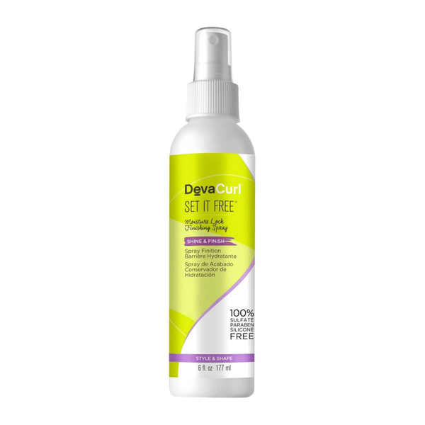 DevaCurl. Set it Free -177ml - Concept C. Shop