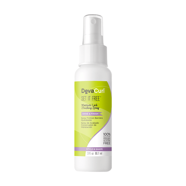 DevaCurl. Set it Free -89ml - Concept C. Shop