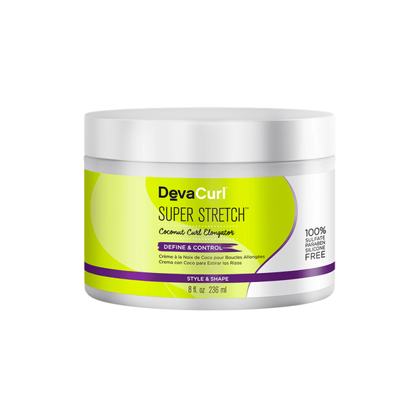 DevaCurl. Super Stretch - 236ml - Concept C. Shop