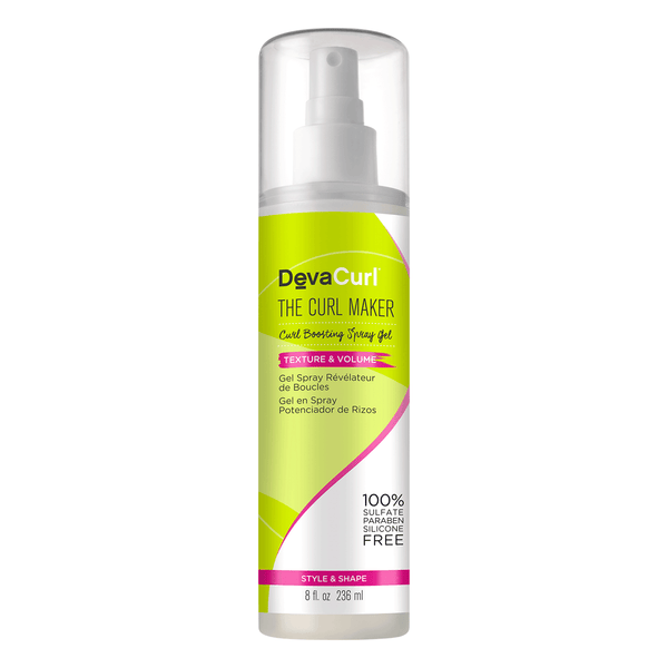 DevaCurl. The Curl Maker - 236ml - Concept C. Shop