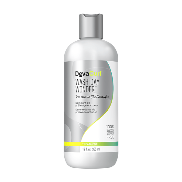 DevaCurl. Wash Day Wonder - 355ml - Concept C. Shop