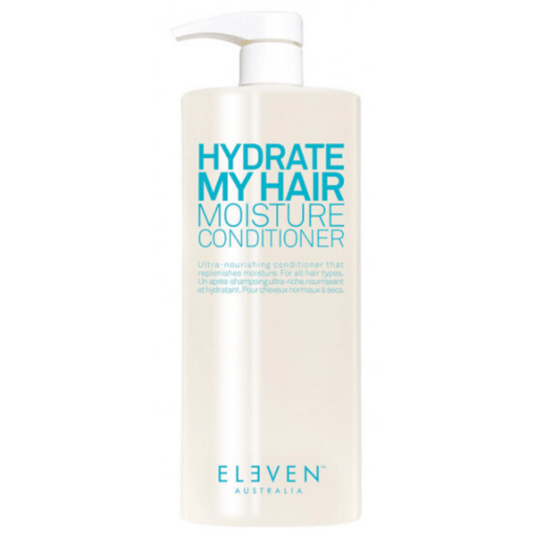 Eleven Australia. Revitalisant Hydratant Hydrate My Hair - 1000ml - Concept C. Shop