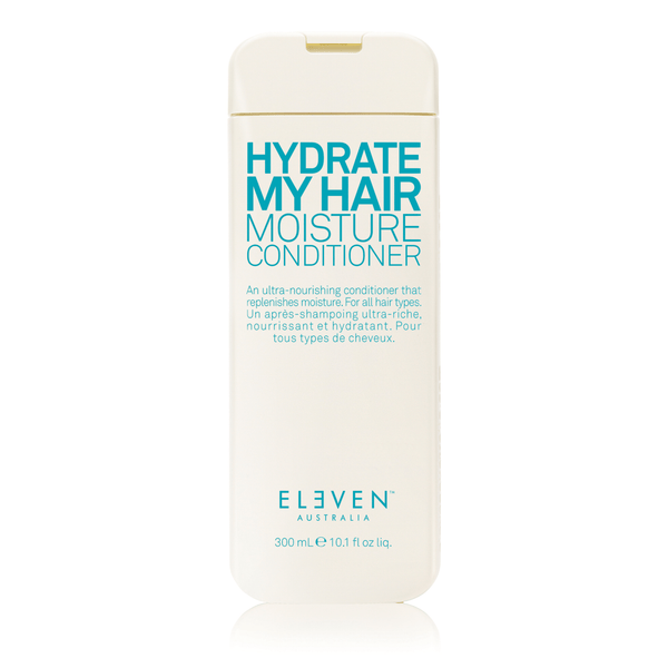 Eleven Australia. Revitalisant Hydratant Hydrate My Hair - 300ml - Concept C. Shop