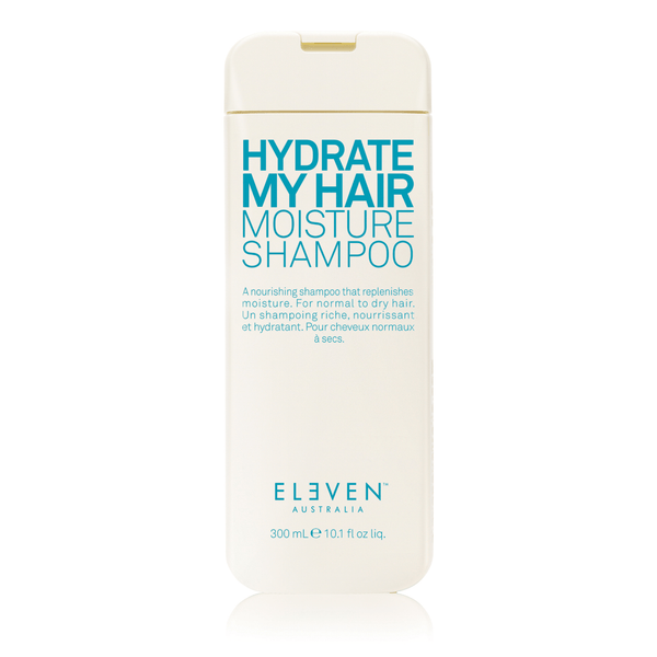 Eleven Australia. Shampoing Hydratant Hydrate My Hair - 300ml - Concept C. Shop