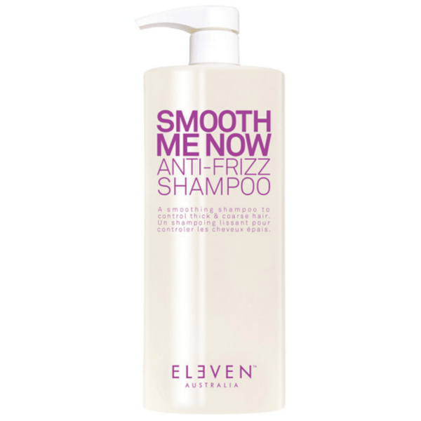 Eleven Australia. Shampoing Lissant Smooth Me Now - 1000ml - Concept C. Shop
