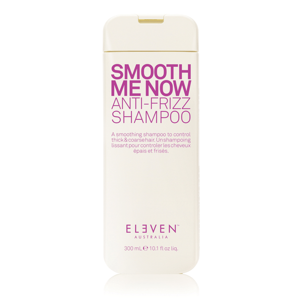 Eleven Australia. Shampoing Lissant Smooth Me Now - 300ml - Concept C. Shop