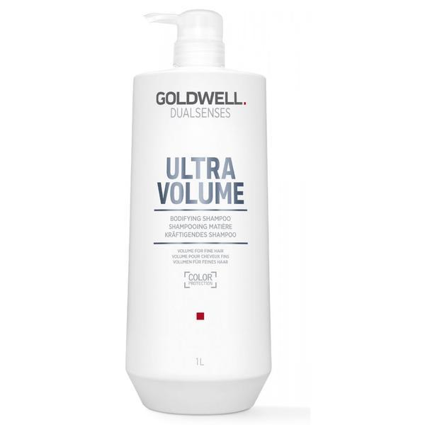 Goldwell. Dual Senses Ultra Volume Shampoing Bonifiant - 1000ml - Concept C. Shop