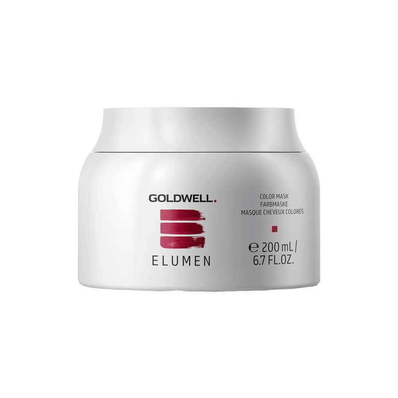 Goldwell. Elumen Masque Cheveux Colorés - 200ml