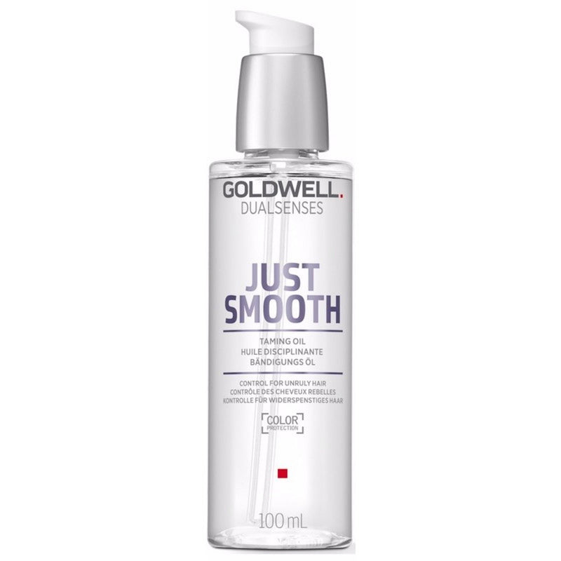 Goldwell. Just Smooth Huile Disciplinante - 100 ml - Concept C. Shop
