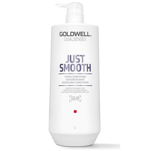 Goldwell. Just Smooth Revitalisant Apprivoisant - 1000ml - Concept C. Shop