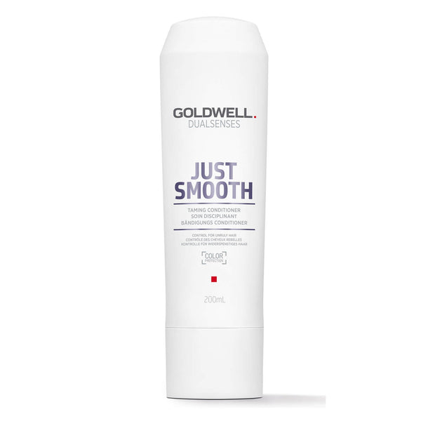 Goldwell. Just Smooth Revitalisant Apprivoisant - 300ml - Concept C. Shop