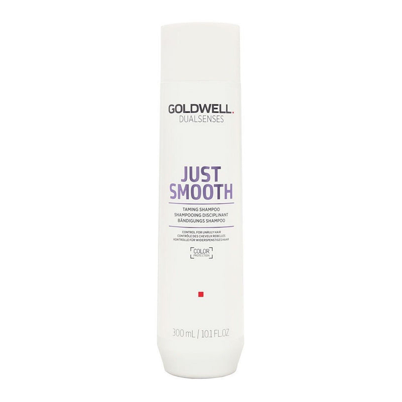 Goldwell. Just Smooth Shampoing Apprivoisant - 300 ml - Concept C. Shop