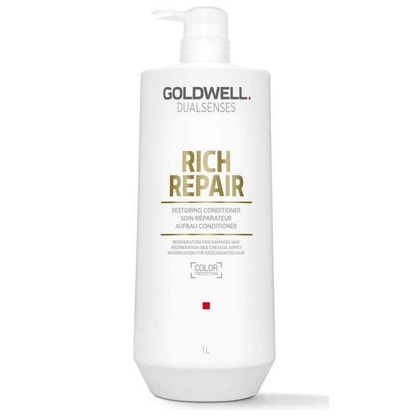 Goldwell. Rich Repair Revitalisant Restaurateur - 1000 ml - Concept C. Shop