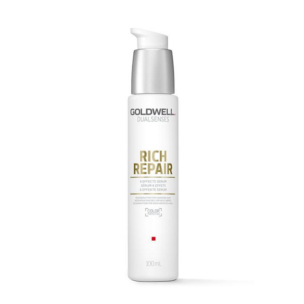 Goldwell. Rich Repair Sérum 6 Effets - 100 ml - Concept C. Shop