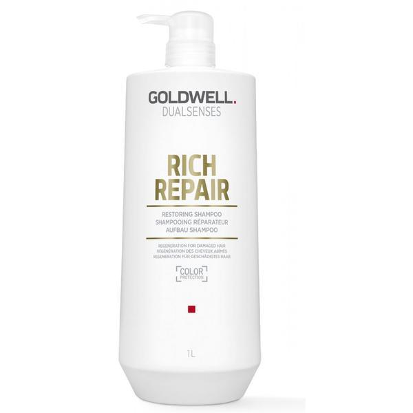 Goldwell. Rich Repair Shampoing Restaurateur - 1000 ml - Concept C. Shop