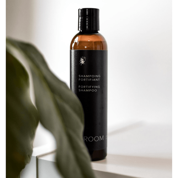 Groom. Shampoing Fortifiant - 240 ml - Concept C. Shop