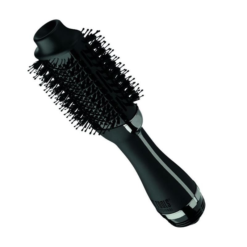 Hot Tools. Brosse Séchoir Black Gold - Concept C. Shop